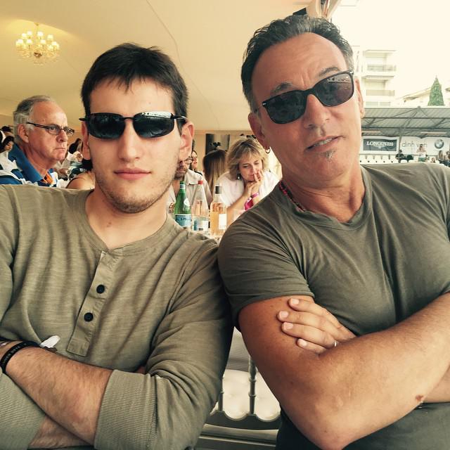 Bruce Springsteen Photo Thread | Stone Pony London