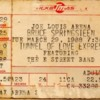 1988 March 29 Springsteen Detroit Joe Louis Arena 1